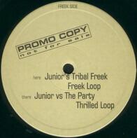 Junior Jack - Thrilled Remixes