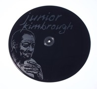 Junior Kimbrough - I Gotta Try You Girl..