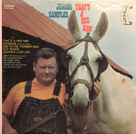 Junior Samples - That's a Hee Haw