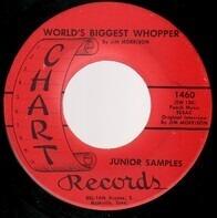 Junior Samples - World's Biggest Whopper / It Happened To Junior