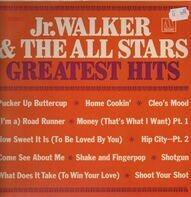 Junior Walker & The All Stars - Greatest Hits