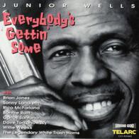 Junior Wells - Everybody's Gettin' Some