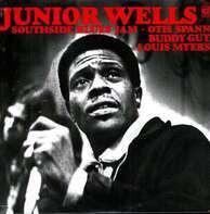 Junior Wells - Southside Blues Jam