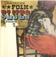 Junior Wells, Big Joe Turner, Sippie Wallac - American Folk Blues Festival '66
