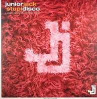 JuniorJack - Stupidisco