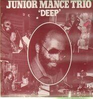 Junior Mance Trio - Deep