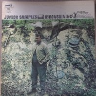 Junior Samples - Moonshining