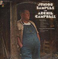 Junior Samples & Archie Campbell - Same