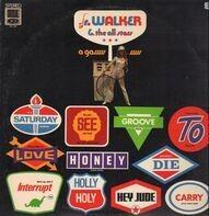 Junior Walker & The All Stars - A Gasssss
