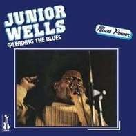 Junior Wells - Pleading the Blues