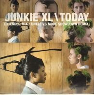 Junkie XL - Today (Disc 1)