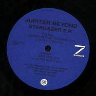 Jupiter Beyond - Stargazer E.P.