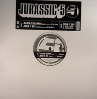 Jurassic 5 - Canto De Ossanha