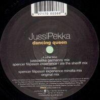 Jussi Pekka - DANCINQ QUEEN -RMX-
