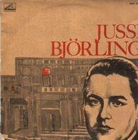 Jussi Björling - Jussi Björling