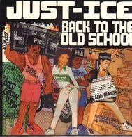 Just-Ice, DMX,.. - Back to the Old School
