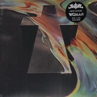 Justice - Woman -Cd+lp/Gatefold-