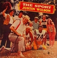 Justin Wilson - The Sport
