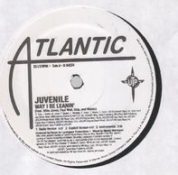 Juvenile - Way I Be Leanin' / What's Happenin' (Fresh Remix)
