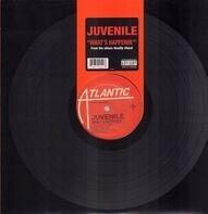 Juvenile - What's Happenin'