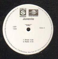 Juvenile - Ha!