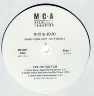 K-Ci & JoJo - Fee Fie Foe Fum - The Remix