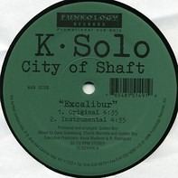 K-Solo - City Of Shaft