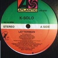 K-Solo - Letterman