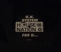 K.K. System - Fax U...