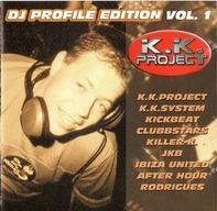 K.K. Project - DJ Profile Edition Vol. 1