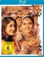 Kabhi Khushi Kabhie Gham - In guten wie in schweren Tagen (Blu-ray)