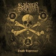 Kadaver Disciplin - Death Supremacy-Bonus TR-