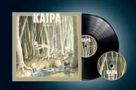 Kaipa - Solo -HQ/Gatefold/Lp+cd-