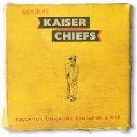 KAISER CHIEFS - EDUCATION.. -LP+7'-