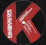 Kaleidoscope, The Kaleidoscope - Everything In The World (Remix)