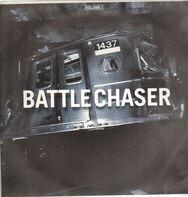 Kamilion / David Pe / Chrome / Explizit - Battle Chaser Vol. 1