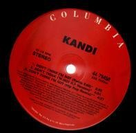 Kandi - don't think i'm not