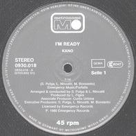 Kano - I'm Ready