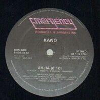 Kano - It's A War / Ahjia