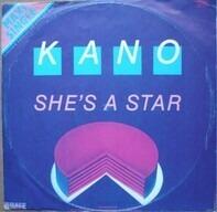 Kano - She's A Star