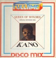 Kano - Queen Of Witches (Special Extended Mix)