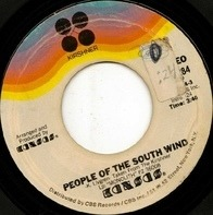 Kansas - People Of The Southwind / Stay Out Of Trouble