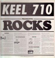 Kansas, REO Speedwagon, Joe Tex... - Keel 710 Presents Rocks