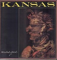 Kansas - Masque