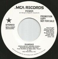 Kansas - Power