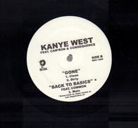 Kanye West - Feat. Cam'ron & Consequence