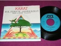 Karat - Die Fünfte Jahreszeit