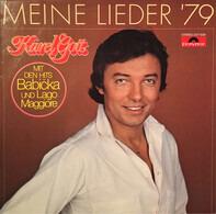 Karel Gott - Meine Lieder '79