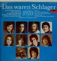 Das Waren Schlager 1970 - Das Waren Schlager 1970