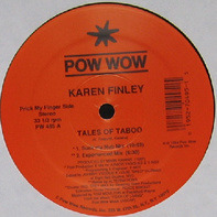 Karen Finley - Tales Of Taboo